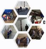无锡市钢铁厂废水池施工缝丙凝注浆补漏