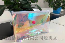 深圳pvc手提袋厂家 广告手提袋  服装手提袋