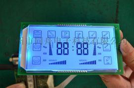 美容健身仪器用液晶屏