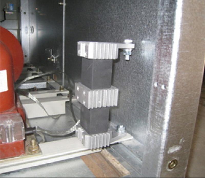 湘湖牌HRV411U05交流电压隔离传感器/变送器高清图