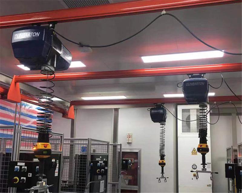 助力机械手 电动平衡吊