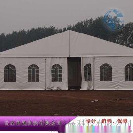 人字顶展销会篷房 、国内国外篷房产品展览会帐篷