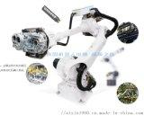 高扭力耐磨損和耐油 PUR 機器人電纜