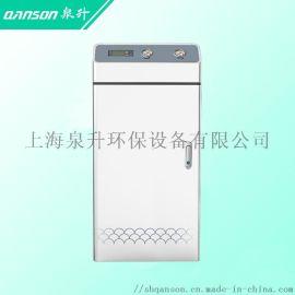 泉升HE型商用净水主机;400G净水机