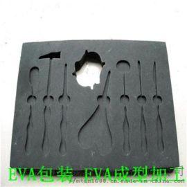 辉晟定制防震EVA包装内衬、CNC雕刻减震包装内胆