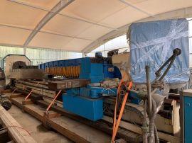 意大利8米CK84140数控轧辊车床