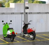 南京小區充電站 充電樁 充電機安裝