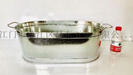 冰桶,镀锌水桶, 白铁皮桶, 外贸铁桶
