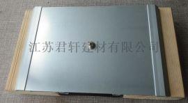 广东铝合金变形缝厂家