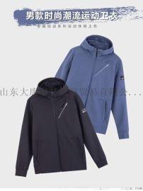 青岛山东潮牌运动服装市场米华服饰