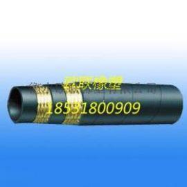 产品EN 857 1SC钢丝编织液压胶管