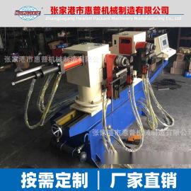 液壓彎管機 38型雙頭彎管機定制