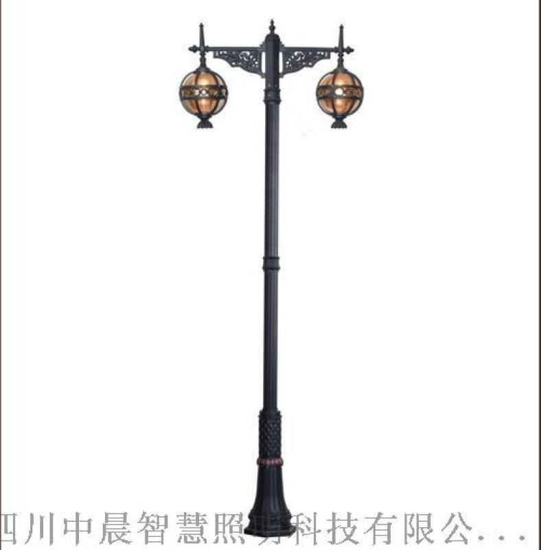 太陽能照明系統、景觀燈、庭院燈、高杆燈