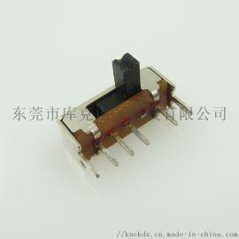 拨动开关 SK-13D01VG4滑动波段推动