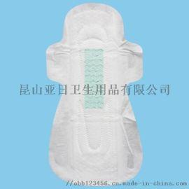 昆山亚日教你如何根据月经量选择卫生巾