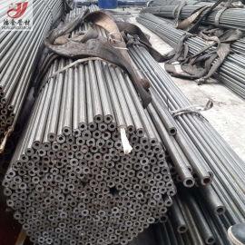大口径精密钢管生产厂家GCr15精密管159*14