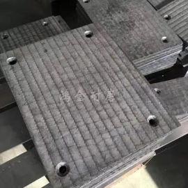 复合耐磨板生产厂家--鸿金耐磨