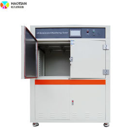 觸摸屏紫外箱老化試驗機,新能源紫外線老化箱制造商