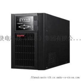 深圳山特UPS-C1K不间断电源参数配置报价