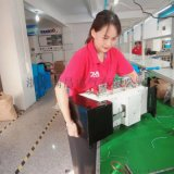 西藏雙電源自動轉換開關 控制與保護開關 滿昌電氣