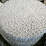 聚四氟乙烯250Y孔板波紋填料 PTFE規整填料