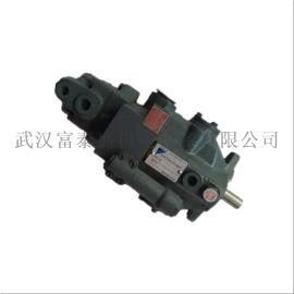 大金液压VZ50C33RHX/RJAX/RJBX/RJPX-10泵车电动