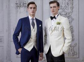 年前要交货订做一套男士结婚西装礼服需要多久?