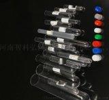 透明指型管/植保玻璃直行管