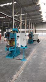 空调底板螺栓三头点焊机