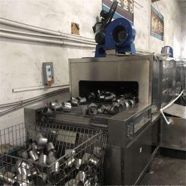 工业 废铝冲压件清洗机 电热壶内胆喷淋清洗机