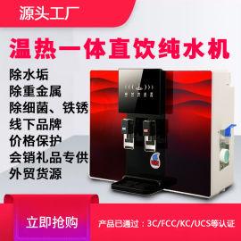 家用直饮RO反渗透温热一体机果蔬消毒解毒净水器