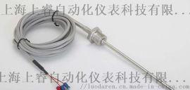 热电阻压簧式 端面热电阻
