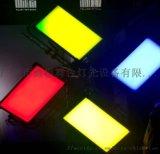 舞臺燈廣州鑫橙LED全彩平板柔光燈