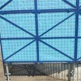 新型建筑爬架网 建筑  网 工地楼层防护