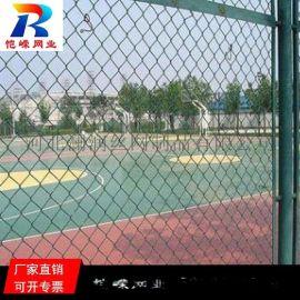 定制运动场隔离勾花网球场围网