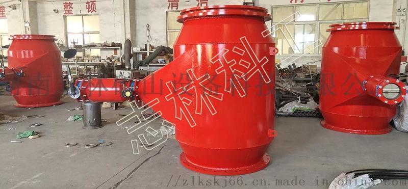 瓦斯管路排渣器 贵州瓦斯管路排渣器厂家