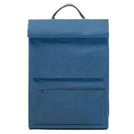 简约双肩包商务馈赠礼品包定制上海方振