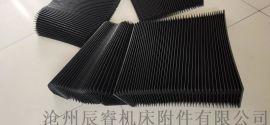 直线线性导轨防护罩 沧州嵘实线性导轨防护罩