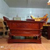 cd1112木雕供桌製作 木雕供桌生產廠家 元寶桌