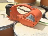 广东东莞松山湖片区ITA22锂电池式打包机 陶瓷砖打包机厂家直销-德森包装器材