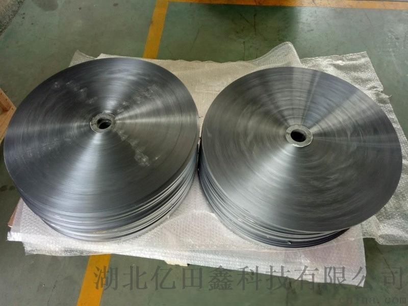 亿田鑫单面铝箔-大盘径