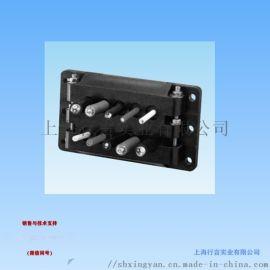 EMS型多孔电缆导出板 三桂多孔电缆密封堵板