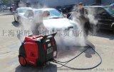 高壓清洗機在環保方面具有的優勢
