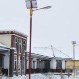 新農村首選5米太陽能路燈廠家