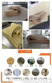 大型豆腐皮机械 全自动豆腐皮 利之健食品 小型豆皮