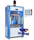 上海单柱数控油压机,单柱精密伺服油压机
