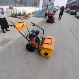 小型道路清雪机 手推式铲雪机 **扫雪机 型号齐全