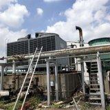 鹽城響水縣冷卻塔廠家直供本研方形逆流冷卻塔到家
