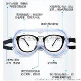 医用隔离眼罩 医用护目镜