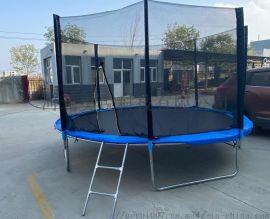 健身器材用品厂家直销运动户外蹦蹦床成人儿童家用跳床